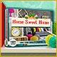 1001 Jigsaw Home Sweet Home