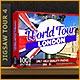 1001 Jigsaw World Tour London