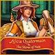 Alicia Quatermain & The Stone of Fate