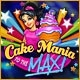 Cake Mania: To the Max
