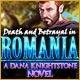 Death and Betrayal in Romania: A Dana Knightstone Novel