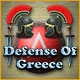 Defense of Greece