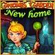 Gnomes Garden: New home