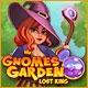 Gnomes Garden: Lost King