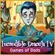 Incredible Dracula IV: Game of Gods