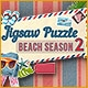 Jigsaw Puzzle Beach Season 2