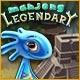 Legendary Mahjong