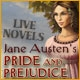Live Novels: Jane Austen's Pride and Prejudice