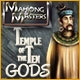 Mahjong Masters: Temple of the Ten Gods