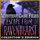 Mystery Case Files(R): Escape from Ravenhearst Collector's Edition