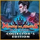 Mystery of the Ancients: Black Dagger Collector's Edition