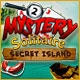 Mystery Solitaire: Secret Island
