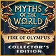 Myths of the World: Fire of Olympus Collector's Edition