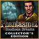 Phantasmat: Insidious Dreams Collector's Edition