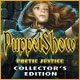 PuppetShow: Poetic Justice Collector's Edition