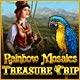 Rainbow Mosaics: Treasure Trip