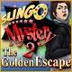 Slingo Mystery 2: The Golden Escape