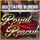 Solitaire Blocks: Royal Rescue