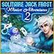 Solitaire Jack Frost: Winter Adventures 2