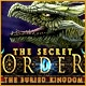 The Secret Order: The Buried Kingdom
