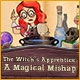 The Witch's Apprentice: A Magical Mishap