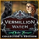 Vermillion Watch: Order Zero Collector's Edition