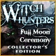 Witch Hunters: Full Moon Ceremony Collector's Edition