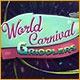 World Carnival Griddlers